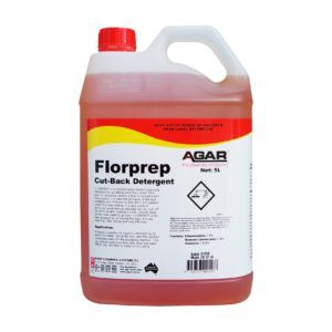 AGAR FLORPREP 5L