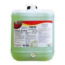 AGAR CITRUS EXTRA 20L