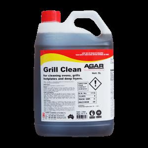 AGAR GRILLCLEAN 5L