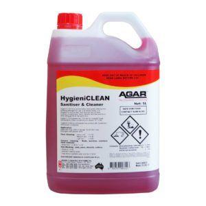AGAR HYGIENICLEAN 5L