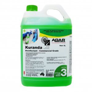 AGAR KURANDA DISINFECTANT 5L
