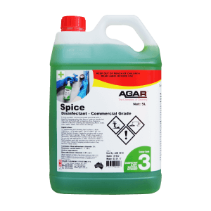 AGAR SPICE DISINFECTANT 5L (NEW)