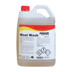 AGAR WOOL WASH 5L