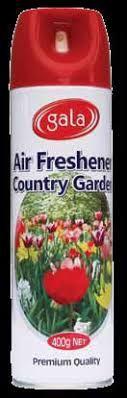 GALA COUNTRY GARDEN AIR FRESHENER 400GM