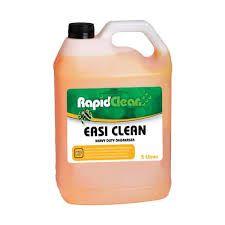 RAPIDCLEAN EASI-CLEAN 5L