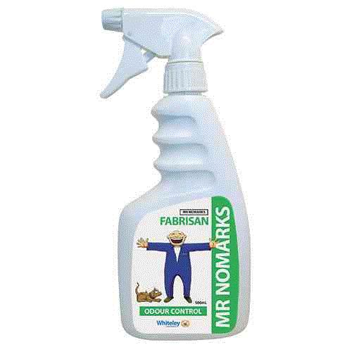 MR NOMARKS FABRISAN  500ML
