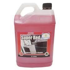 SUPER RED 5L