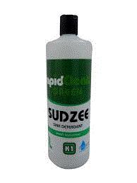 RAPIDCLEAN SUDZEE BOTTLE - 1L
