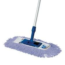 OATES 350MM CONTRACTOR DUST CONTROL MOP