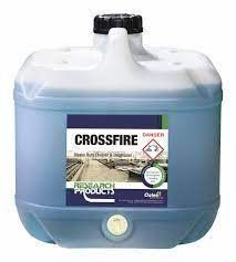 CROSSFIRE 15L