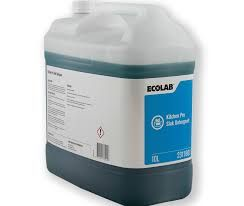 ECOLAB KITCHEN PRO SINK DETERGENT 10L