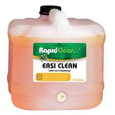 RAPIDCLEAN EASI-CLEAN 15L