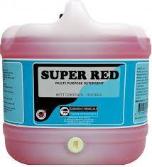 SUPER RED 15L