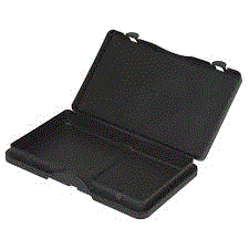 RUBBERMAID WASTE COVER - HIGH CAPACITY CART