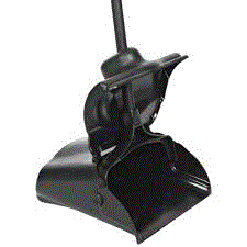 RUBBERMAID LOBBY PRO UPRIGHT DUST PAN - PAN ONLY