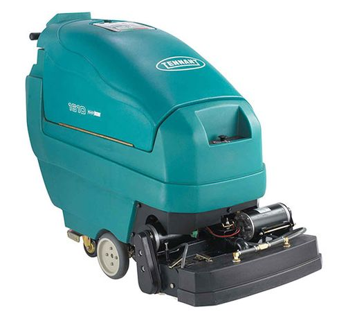 1610 READYSPACE DUAL MODE  CARPET EXTRACTOR