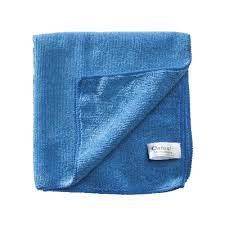 MF-034B MICROFIBRE CLOTH BLUE