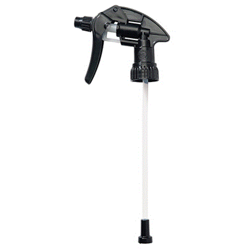 OATES SPRAY TRIGGER - HEAVY DUTY CHEMICAL