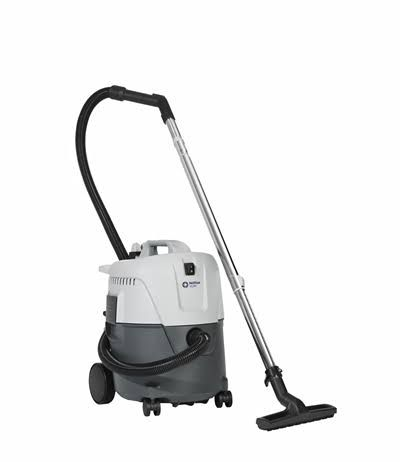 NILFISK VL200 - COMPACT WET & DRY COMMERCIAL VACUUM CLEANER