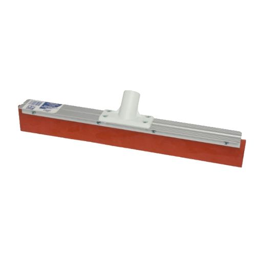 RED RUBBER FLOOR SQUEEGEE COMP