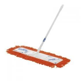 OATES 60CM DUST CONTROL MOP- ORANGE  -(SM-010 / 165877) - EACH