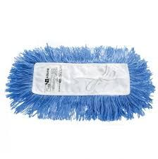 SABCO 30cm DUST CONTROL FRINGE Only (SABC-1220 - 30cm) - BLUE -suits SABC-1219Q -Each