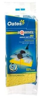 OATES SQWIVEL MOP REFILL -( MS-021 / 538925)