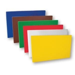 380X510X13MM  SET (6) CUTTING BOARD ( 48021 )