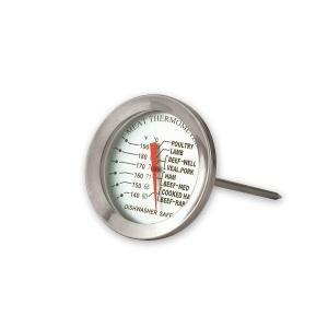 TRENTON MEAT THERMOMETER 50MM DIAL EA 30761