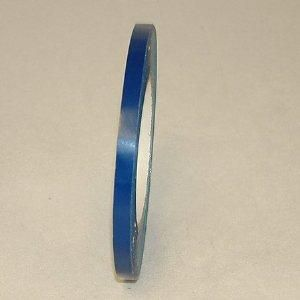 BAG SEAL TAPE BLUE - SINGLE ROLL