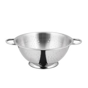 COLANDER S/STEEL 260MM 4LTR EA 72404