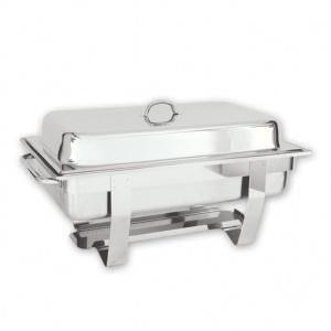 CHAFER 1/1 SIZE DELUXE WITH 65MM PAN EA - 84031 - EACH