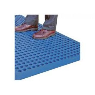 COMFORT ZONE MAT 3' x 5' ( 900 x 1500mm ) - BLUE - EACH