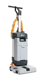 NILFISK SC100 COMPACT UPRIGHT SCRUBBER / DRYER ( Full Package ) - EACH