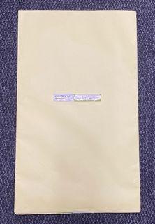 SILICONE PRECUT PAPER 400 X 600MM - 500 PKT