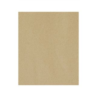 TRENTON BROWN PAPER - 74207 - 190 X 310 ( 1/4 CUT )- 200 -PKT