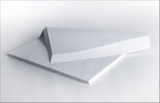 200 X 200 WHITE PAPER - 500 - PKT
