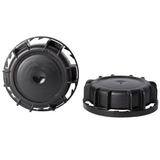 58MM LID /CAP - BLACK - EACH