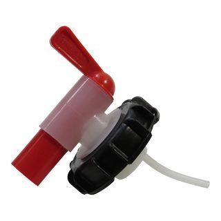 20L - 25L (58mm) TAP IN CAP