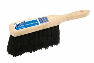 EDCO COCO FILL BANNISTER BRUSH - 18466 - EACH