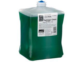DEB GREEN HYGENIC LOTION SOAP 25L - EACH