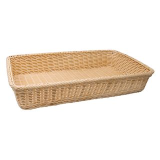 BREAD BASKET - HD 53X32X9CM - 41765 - EACH