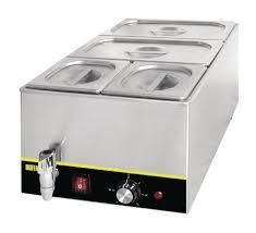 APURO BAIN MARIE WITH TAP & PANS (S047-A)