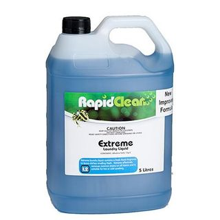 RAPID CLEAN EXTREME LAUNDRY LIQUID - 5L