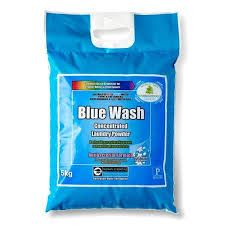 TASMAN BLUE WASH ( LAUNDRY POWDER ) 5KG