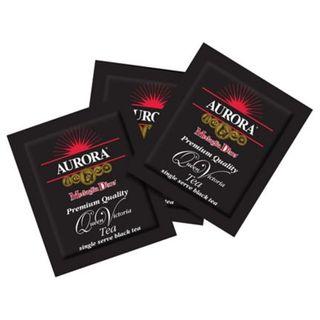 AURORA TEAS