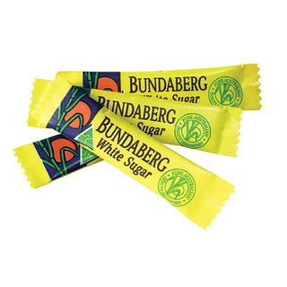 BUNDABERG WHITE SUGAR STICK 2000 -CTN