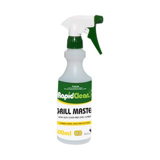 RAPID PRINTED BOTTLE - GRILL MASTER 500ML