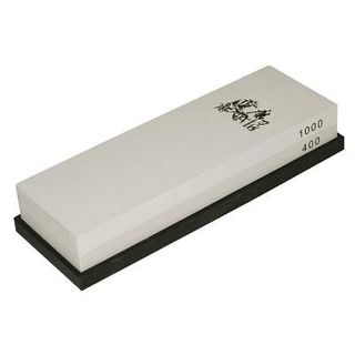 VOGUE DUAL WET STONE SHARPENING STONE - GD036 - EACH