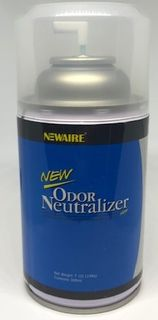 "Newaire "" OCEAN BLUE "" AIRFRESH - 198g / 6000 Sprays  - CAN"